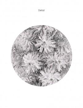 Choinka Mała śnieżona 60 cm/Mała 60cm flocked