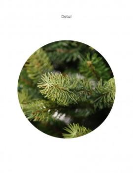Choinka / Tree Silhouette mix PE 150cm