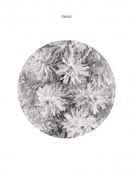 Choinka/ Tree Oliwia Śnieżona 240cm