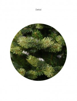 Choinka/ Tree Newada mix PE 400 cm