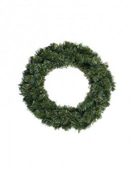 Wianek Czesany/Wreath series Combed 40 cm