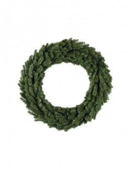 Wianek Czesany na ringu/ Wreath Combed 100cm