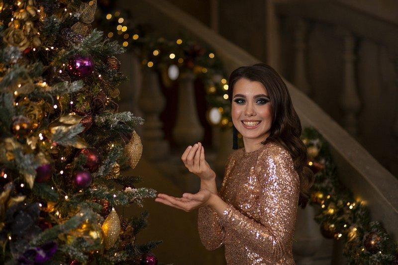 Girlandy świąteczne na schody. Jak je wykorzystać?